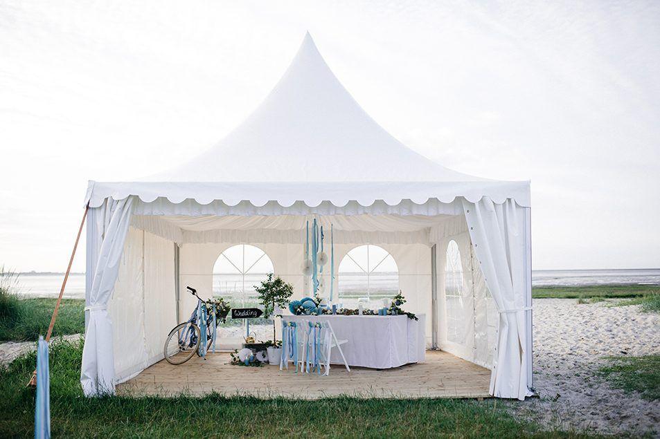 Freie Trauung Am Strand Einzigartige Hochzeiten Hochzeitsplanerin Hochzeit