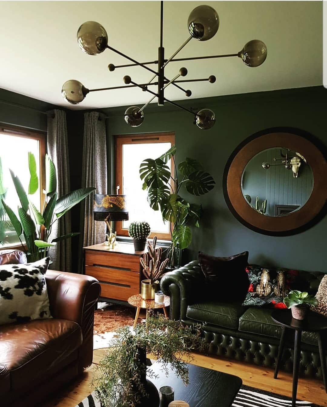 Photo of 7 Dark Paint Colors to Give Rooms Personality