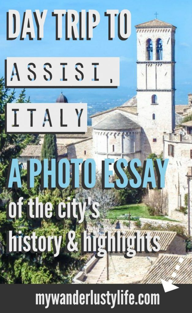 day trip to assisi a photo essay weird haircuts photo essay what a day trip to assisi looks like a photo essay of the