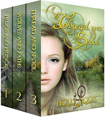 The Twisted Fairy Tale Box Set, Books 1-3 (A Twisted Fairy Tale Book 0)