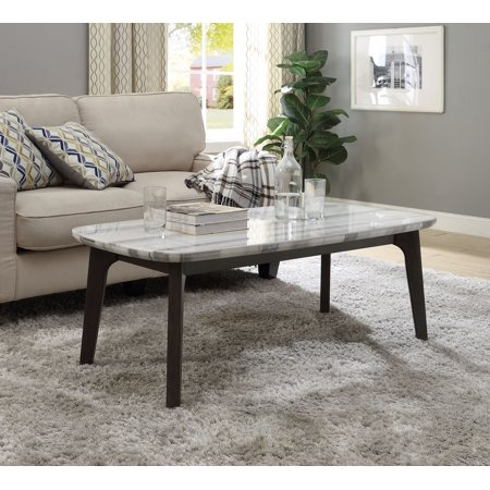 Home Marble Top Coffee Table Oak Coffee Table Coffee Table Wayfair