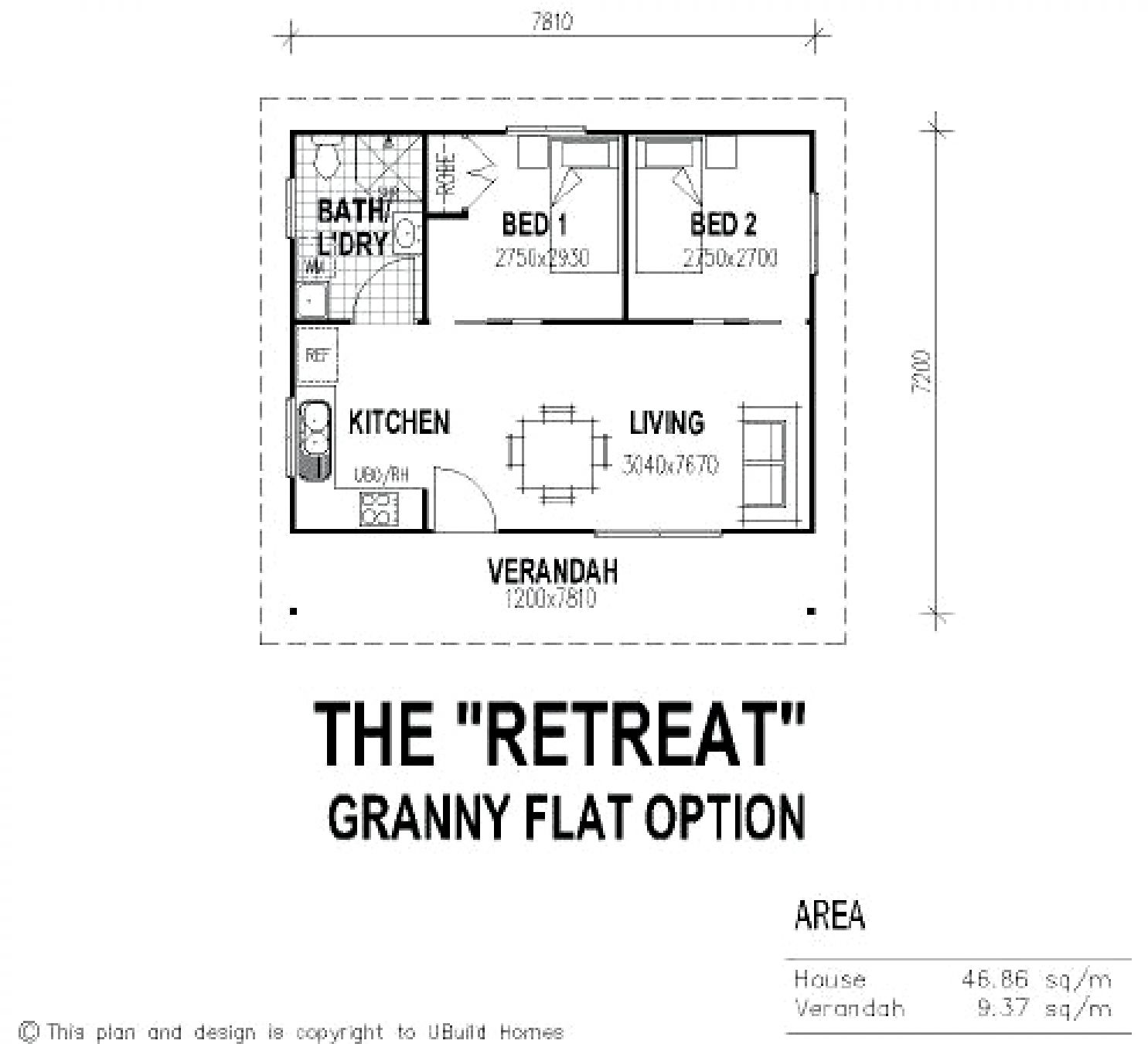 Image Result For Guest House Floor Plans Tiny House Floor Plans House Floor Plans Small Cottage House Plans
