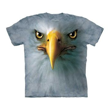 eagle paint Girls Youth Graphic T Shirt Design By Humans