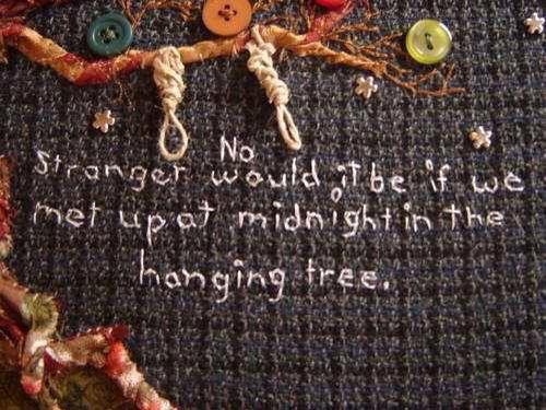 The Hanging Tree // Mockingjay Part: 1