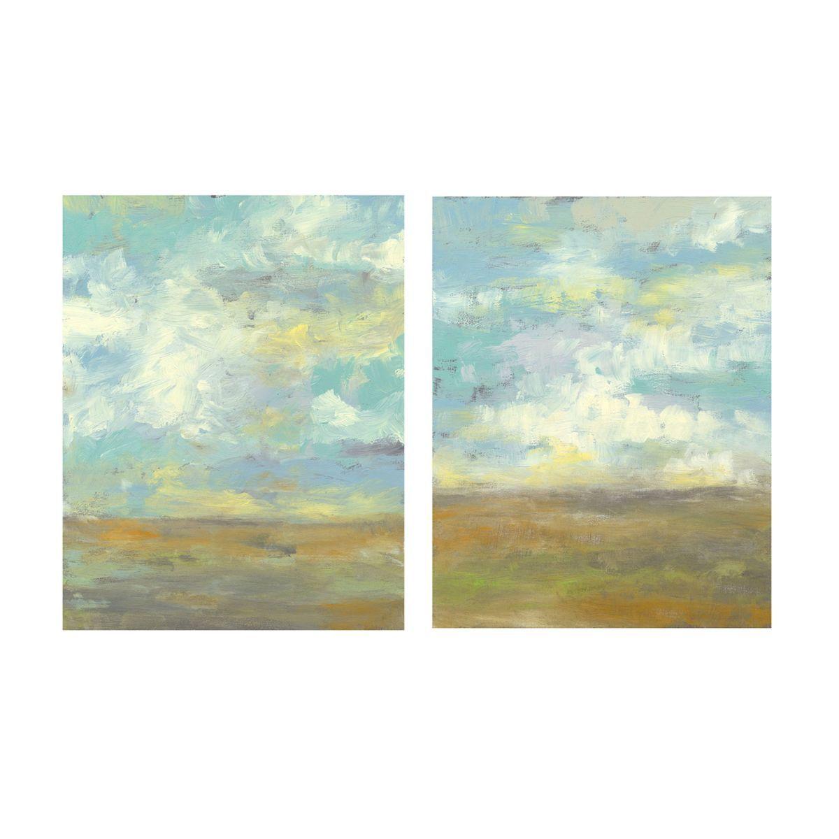 Cloud stack art abstract art pinterest cloud