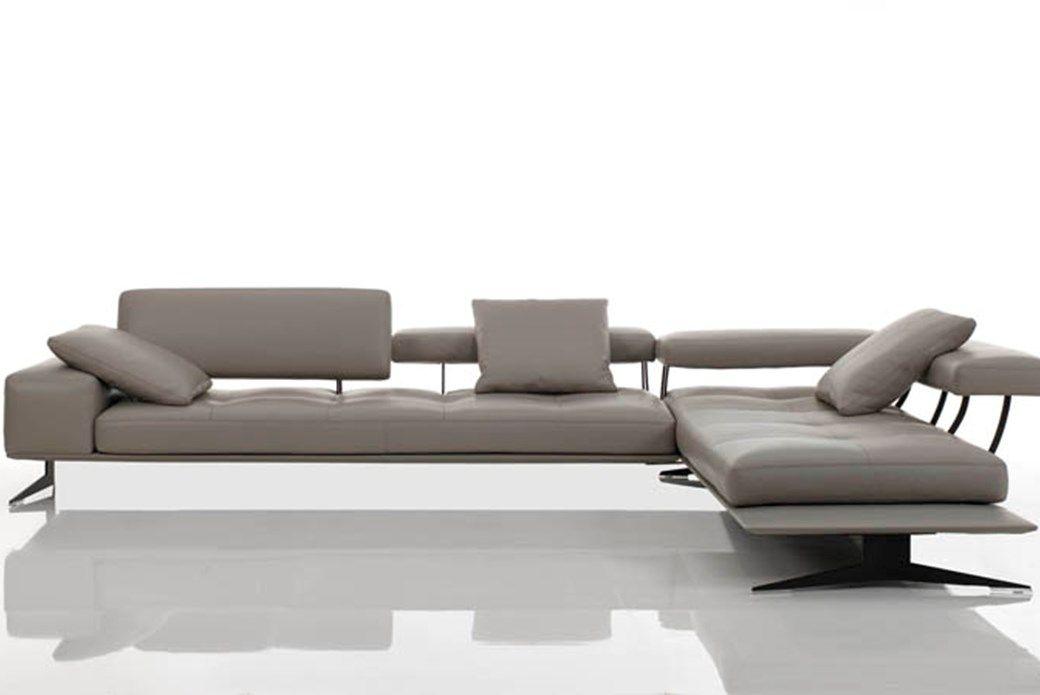 BLUE A   Divano Angolare #sofa #cierre