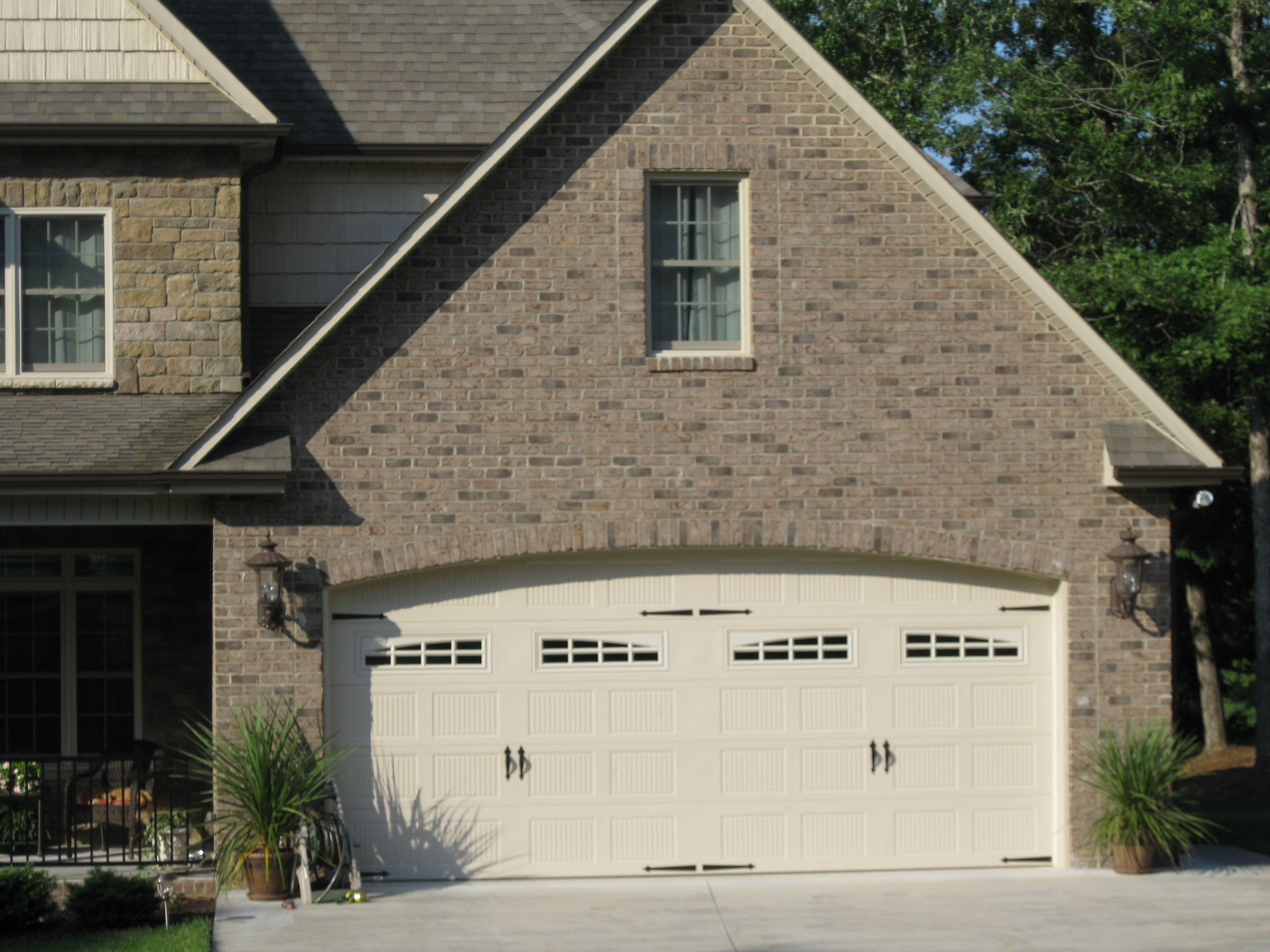 Pin by Brick Industry Association - Southeast Region on Garages
