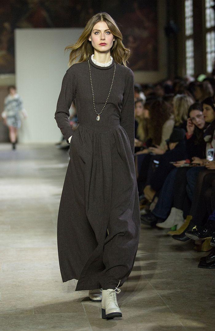 Agnes b fashion show 25