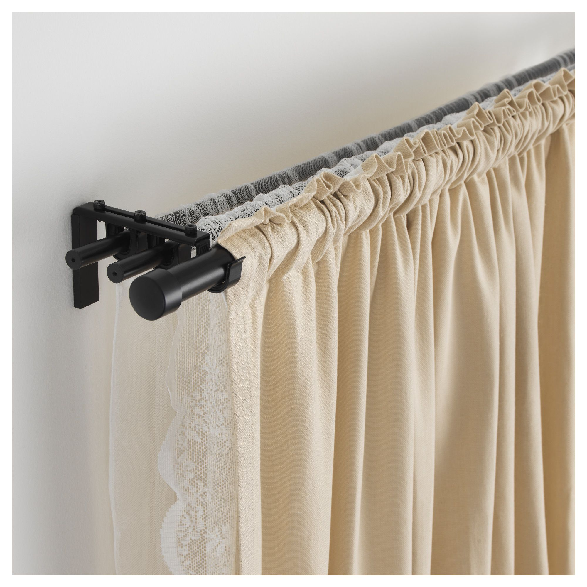 target uncategorized trend ikea and unbelievable rod popular the best rails for rods double inches curtain