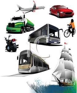1000+ images about Modes of Transportation on Pinterest