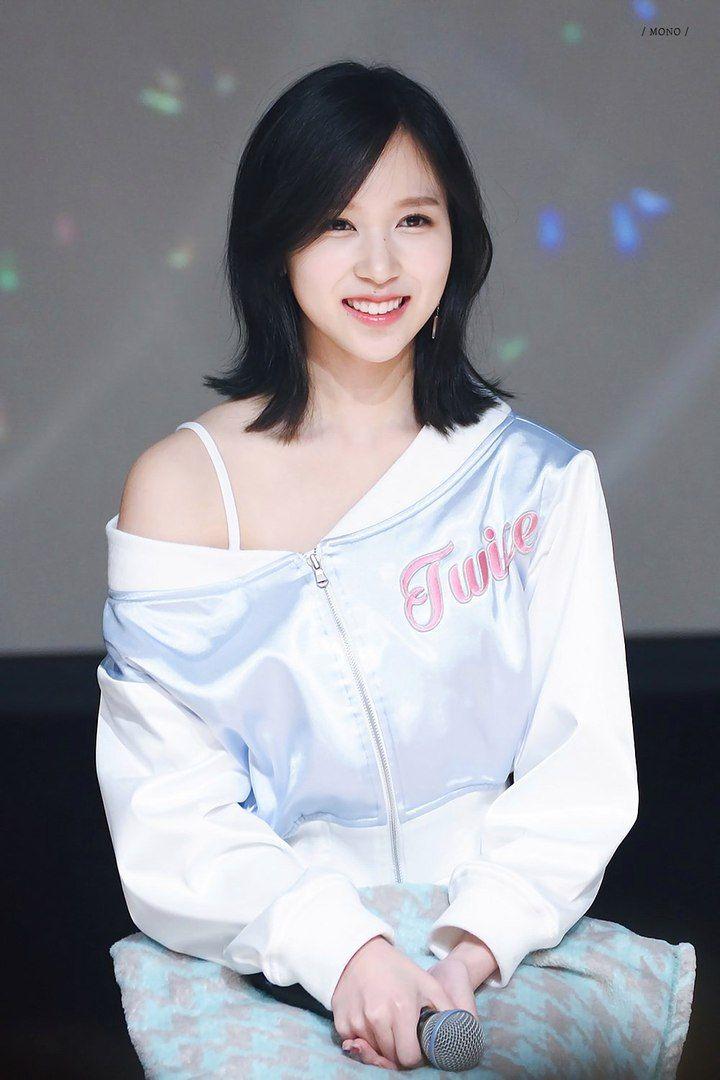 Mina jesa asian women
