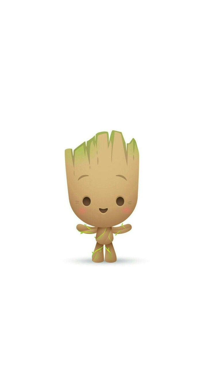 Baby Groot Guardians Of The Galaxy Baby Groot I Am