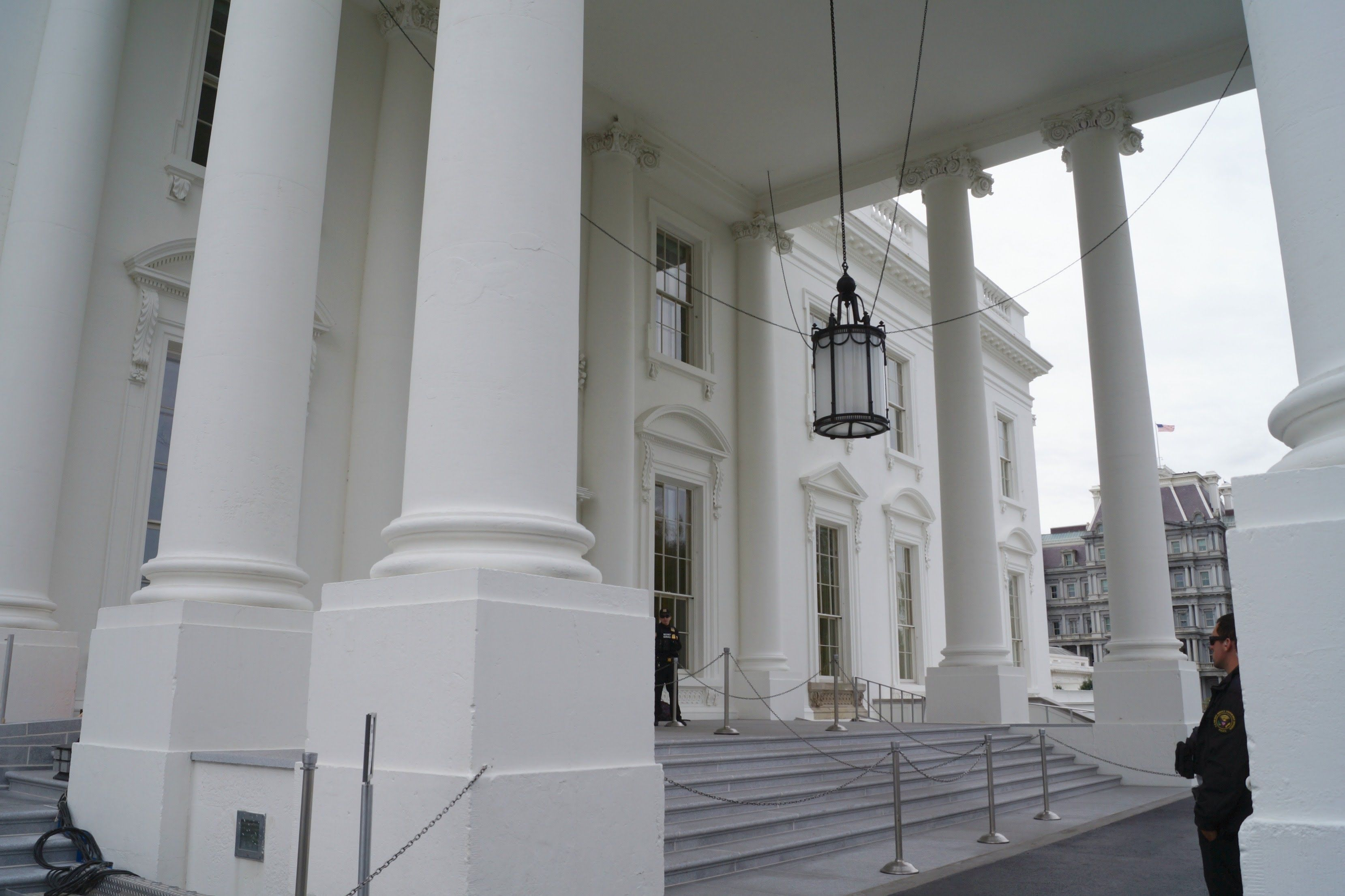 Dc Trip Touring The White House Youtube Channel