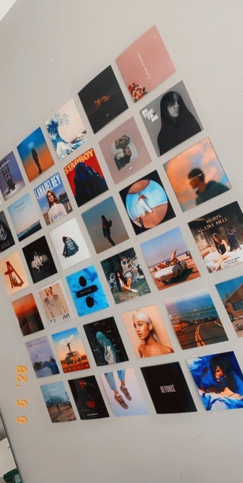 10 Unique Things To Decorate Your Walls With – Society19