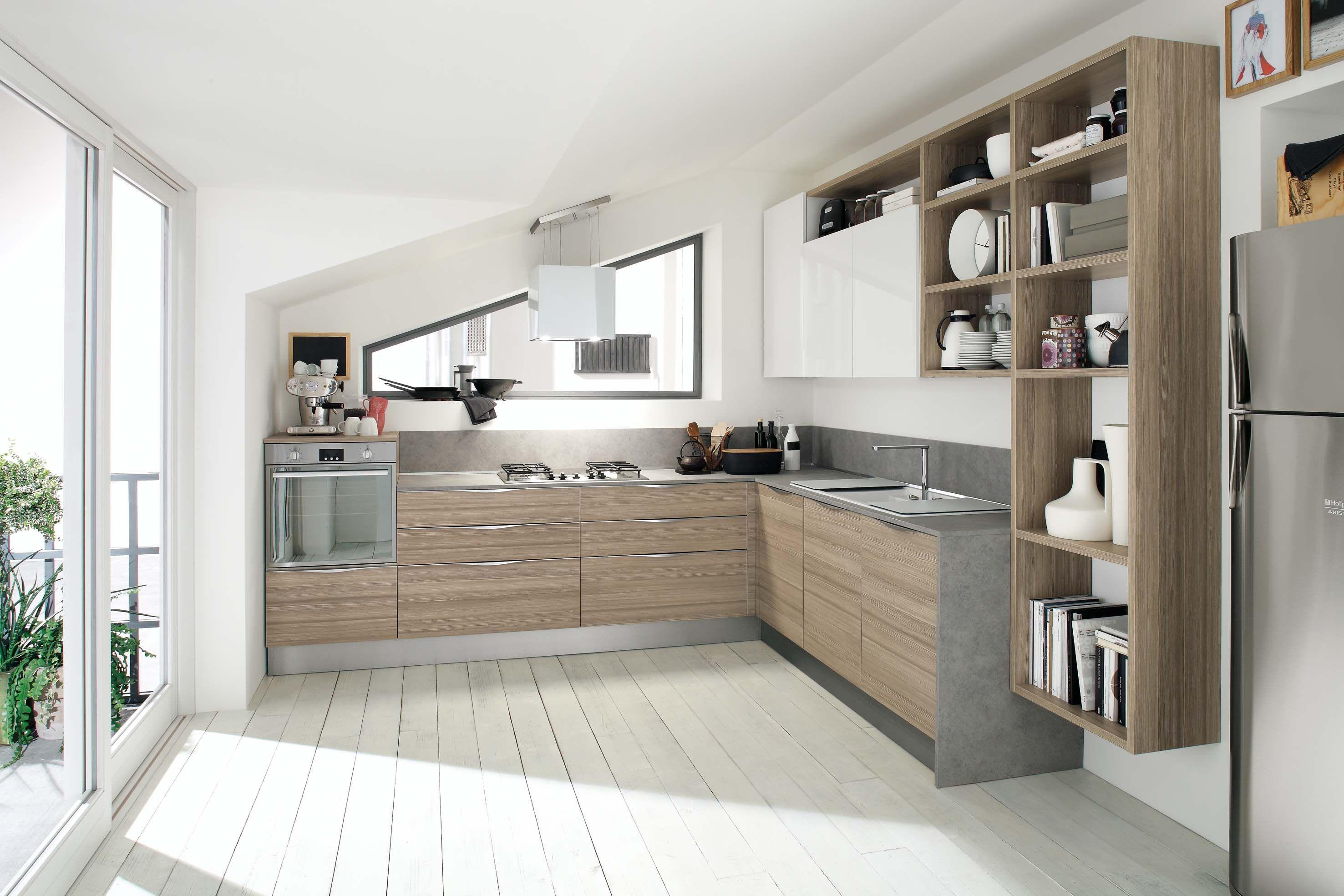 Catalogo Top Veneta Cucine.Veneta Cucine Star Time Home Kitchens Hidden Kitchen Kitchen