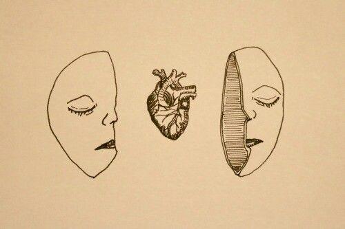 Line Art We Heart It : Imagen de city glasses and drawing dibujo