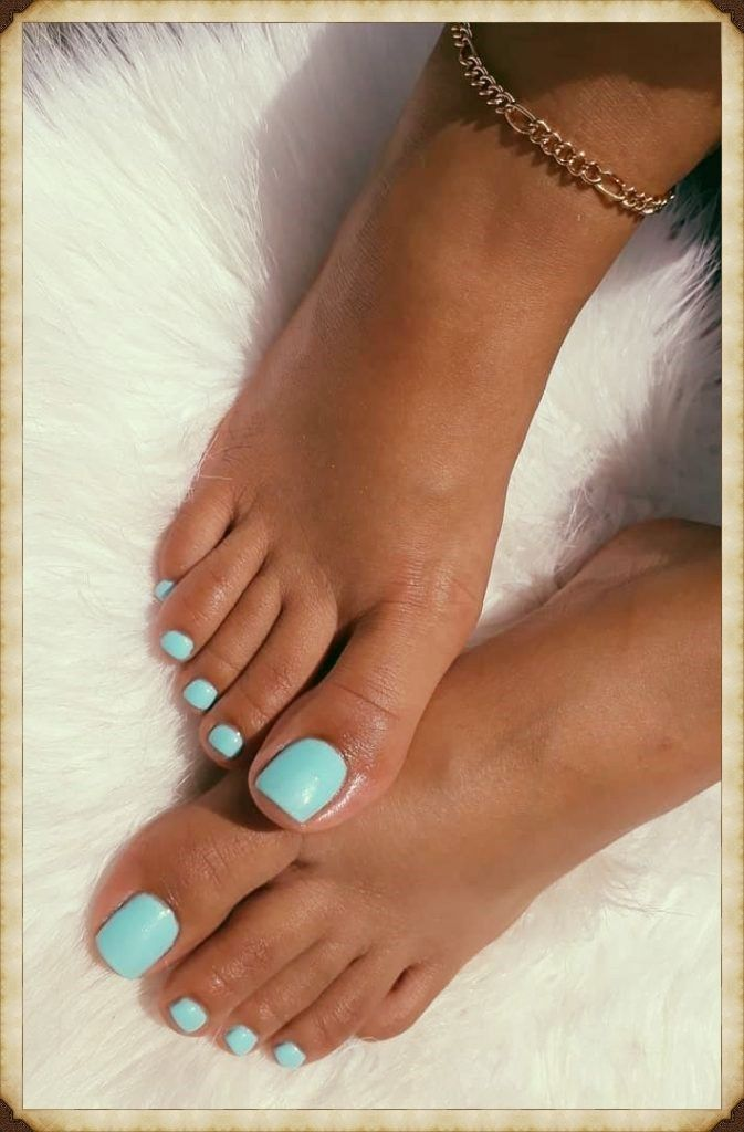 How To Get Black Toenails Back To Normal Color