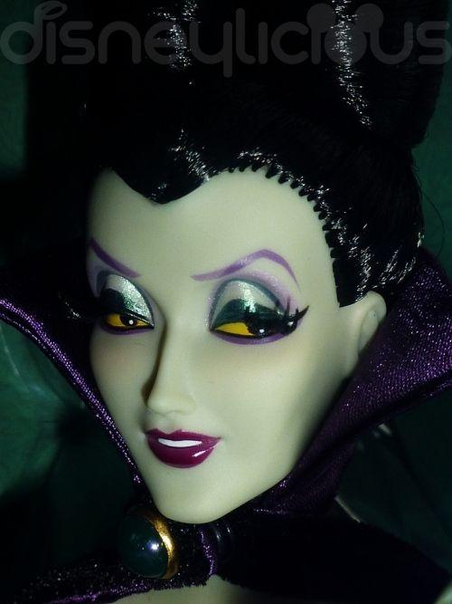 Disney Villains Maleficent | Collectables : Disney Villains Designer Collection: Maleficent