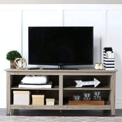 Beachcrest Home Sunbury TV Stand for TVs up to 65"