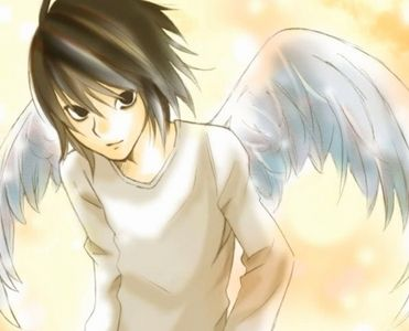Post an anime character (boy or girl) with wings. | Anime ...