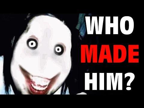 The Disturbing Origin of Jeff the Killer - Internet Mysteries - GFM (Creepypasta Origin) - YouTube