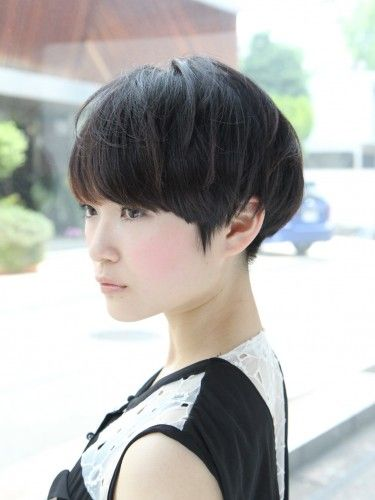 Pin On Short To Mid Length Hair