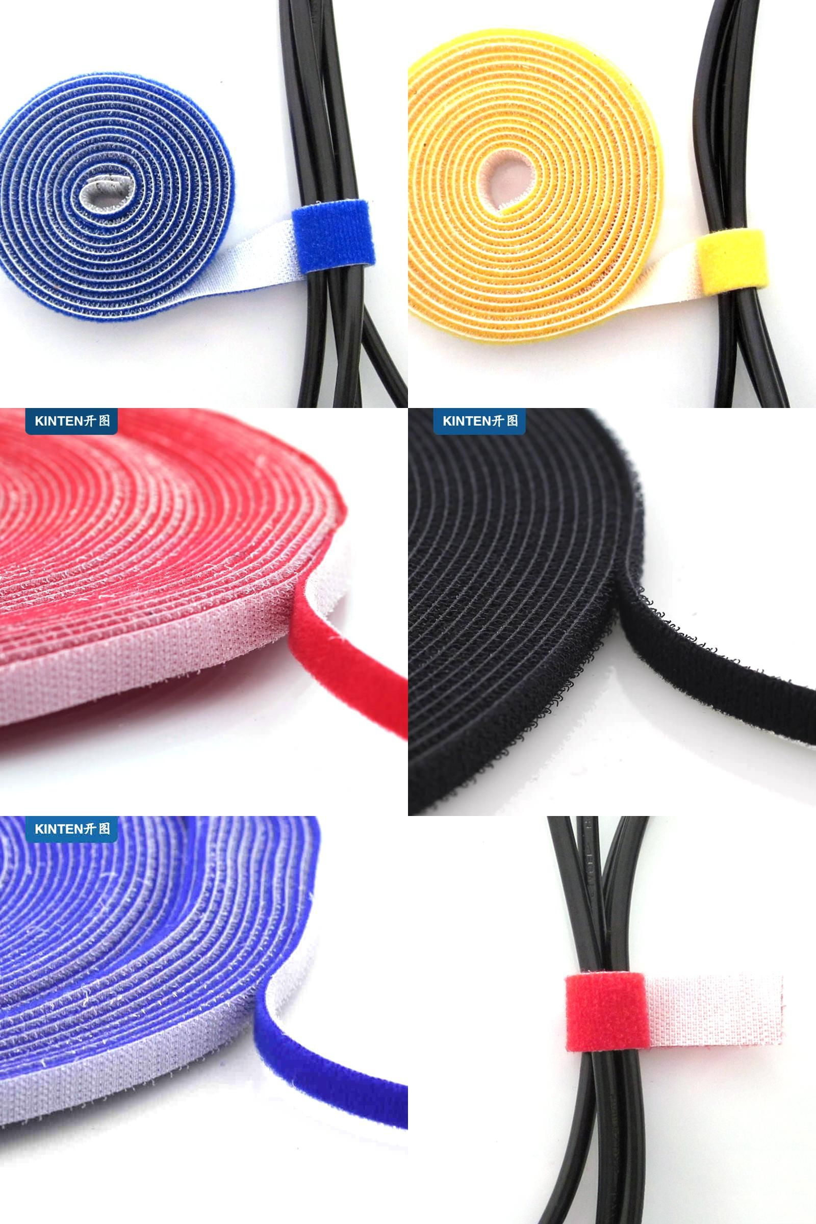 Visit To Buy 4 Pcs 1 Meter Cable Ties Red Yellow Blue Black Four Wiring Harness Zip