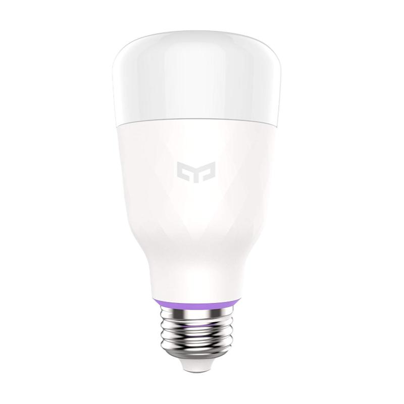 Yeelight Smart Led Bulb Led Bulb Bulb Smart Bulb