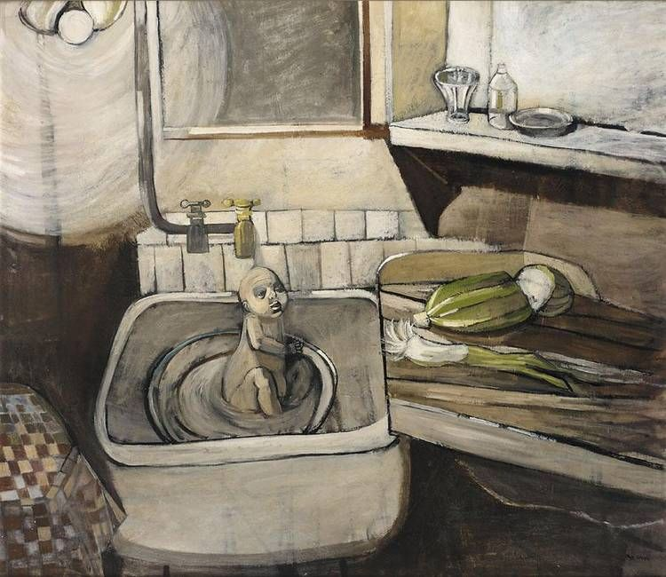 Kitchen Sink Realism Jack smith b1928 kitchen sink realism pinterest gcse 2015 and jack smith b1928 gcse 2015kitchen sinks workwithnaturefo