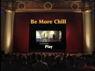 BE MORE CHILL BOOTLEG YALL | Musicals in 2019 | Be more