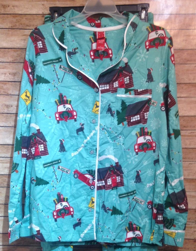 womens target christmas pajamas size l target pajamasets everyday