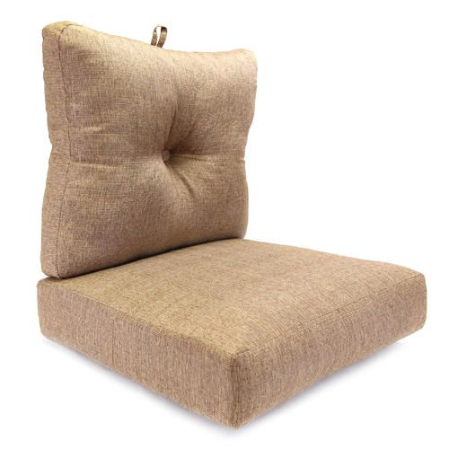 Norton Deepseat Cushdeep Seat Cushion Kmart