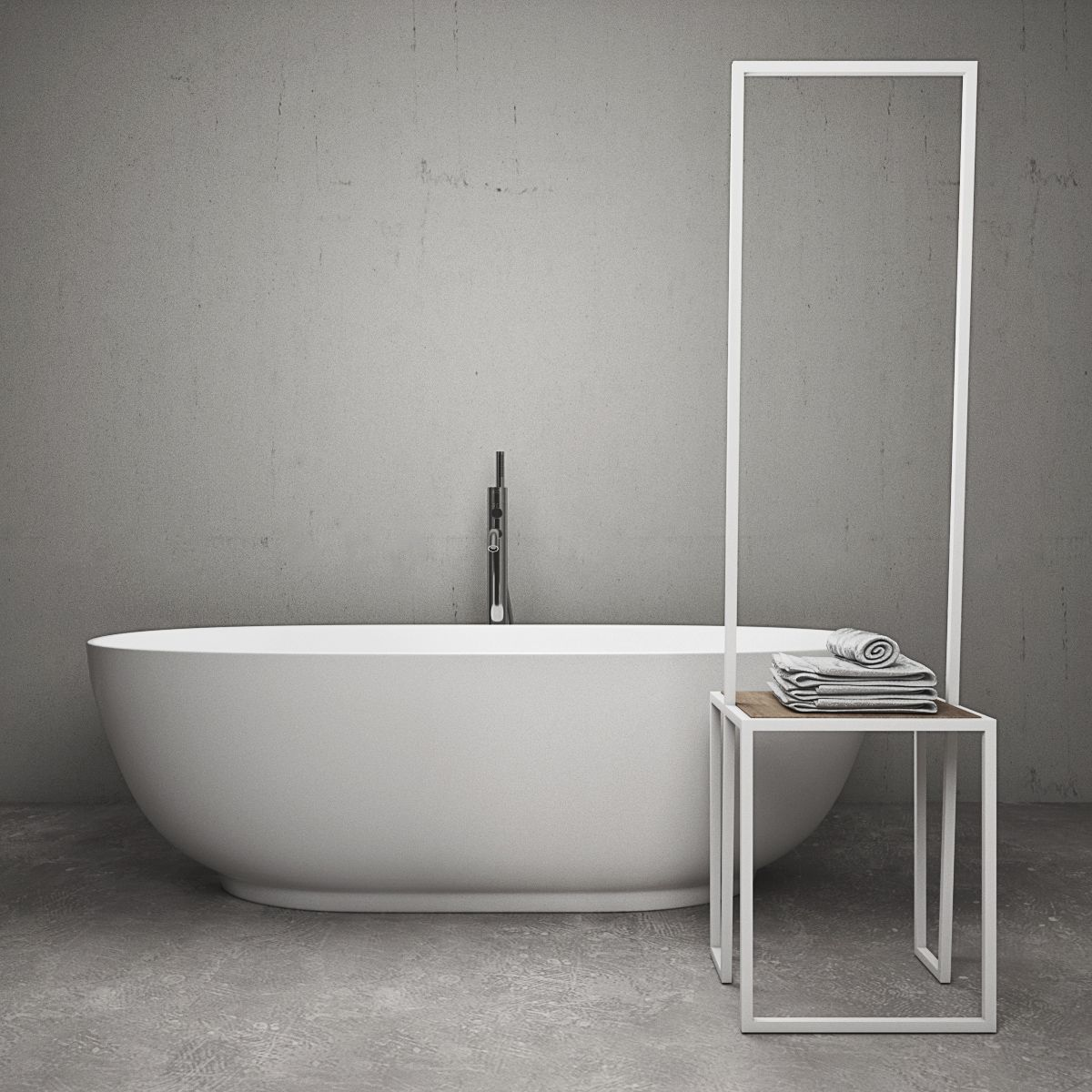 Bathroom furniture set Arcom e.Ly #furniture, #Bathroom, # ...