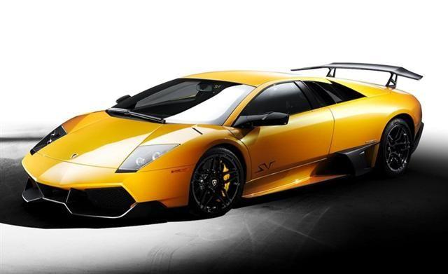 Os 25 carros mais caros do mundo - Imagens no TecMundo