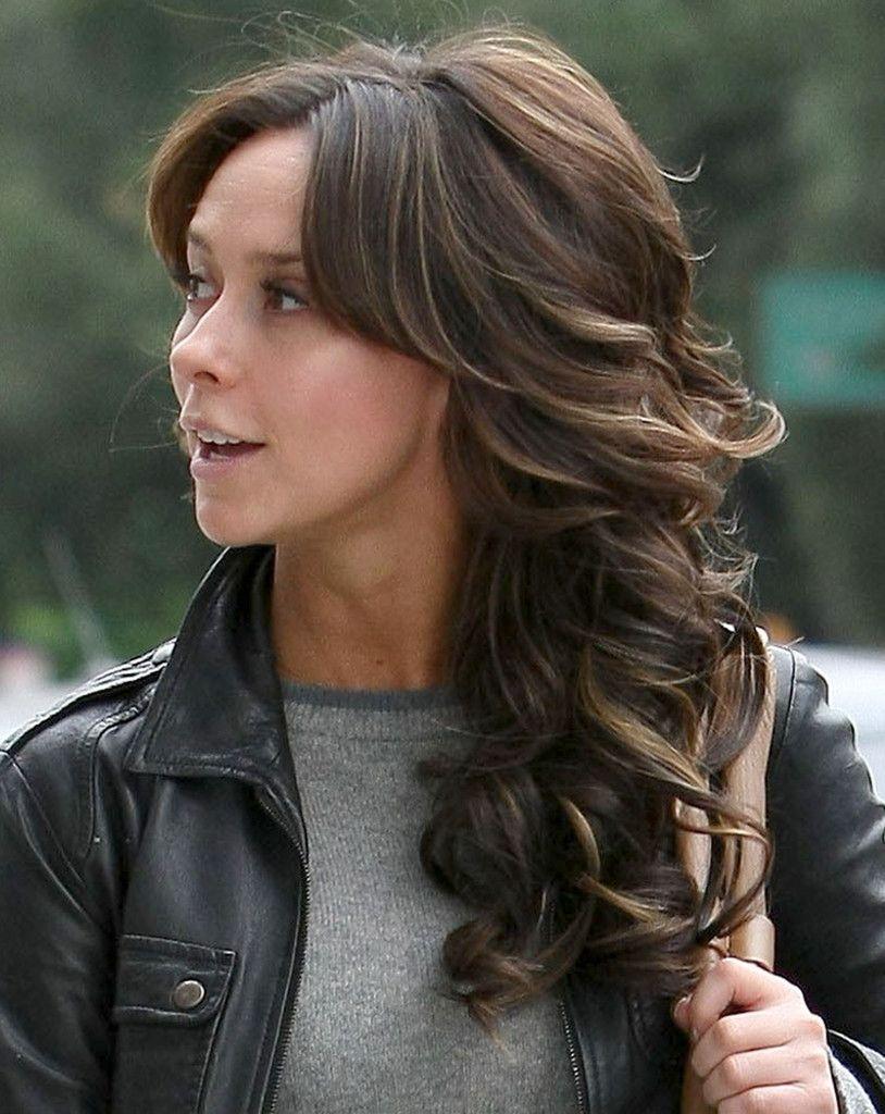 Jennifer Love Hewitt Hairstyles Hairstylo Engagement Photo Hair Jennifer Love Hewitt Hair Styles