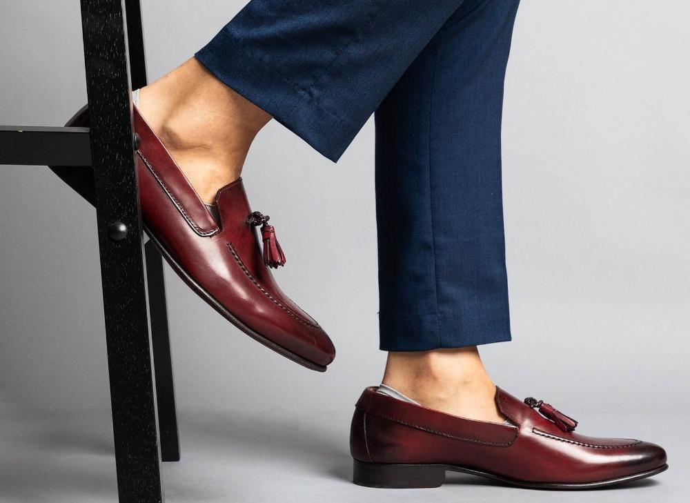 ashley weston dress shoes