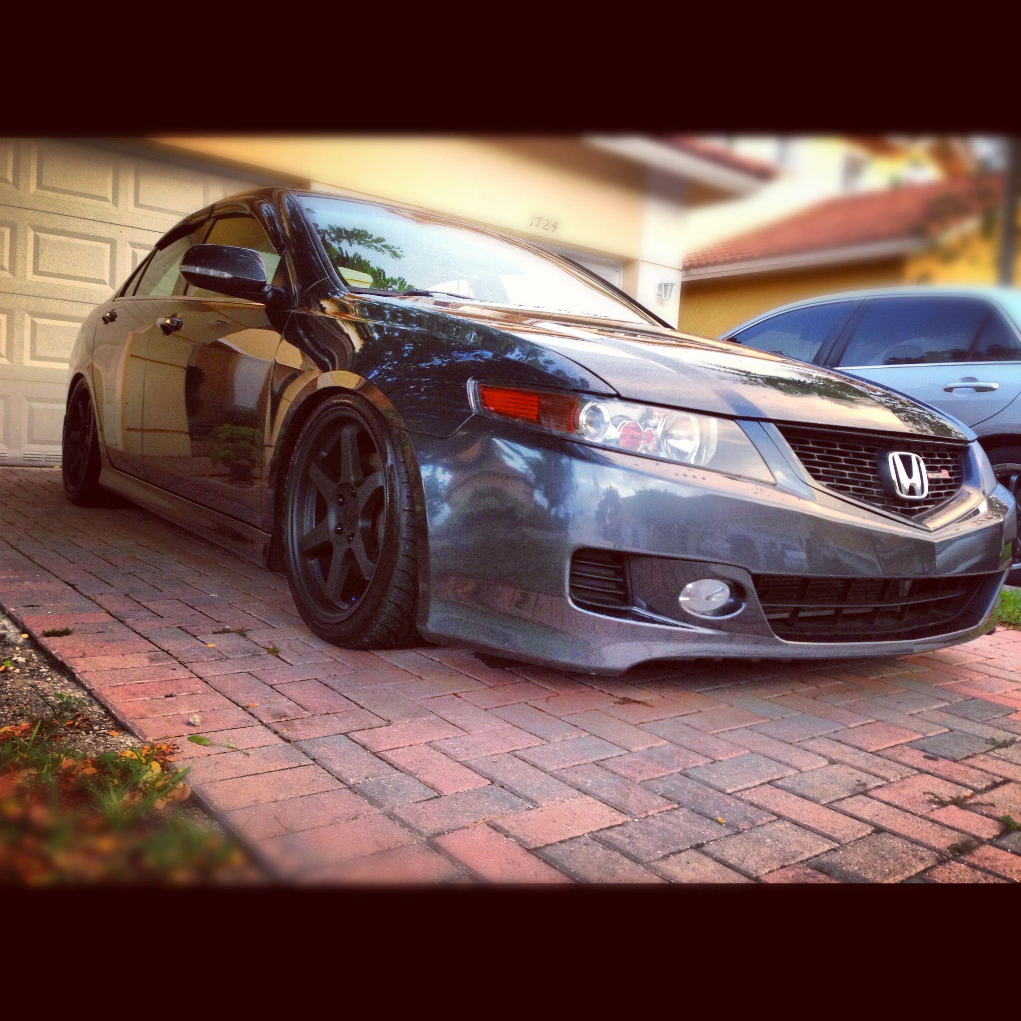 Acura Tsx, Honda Accord, Acura