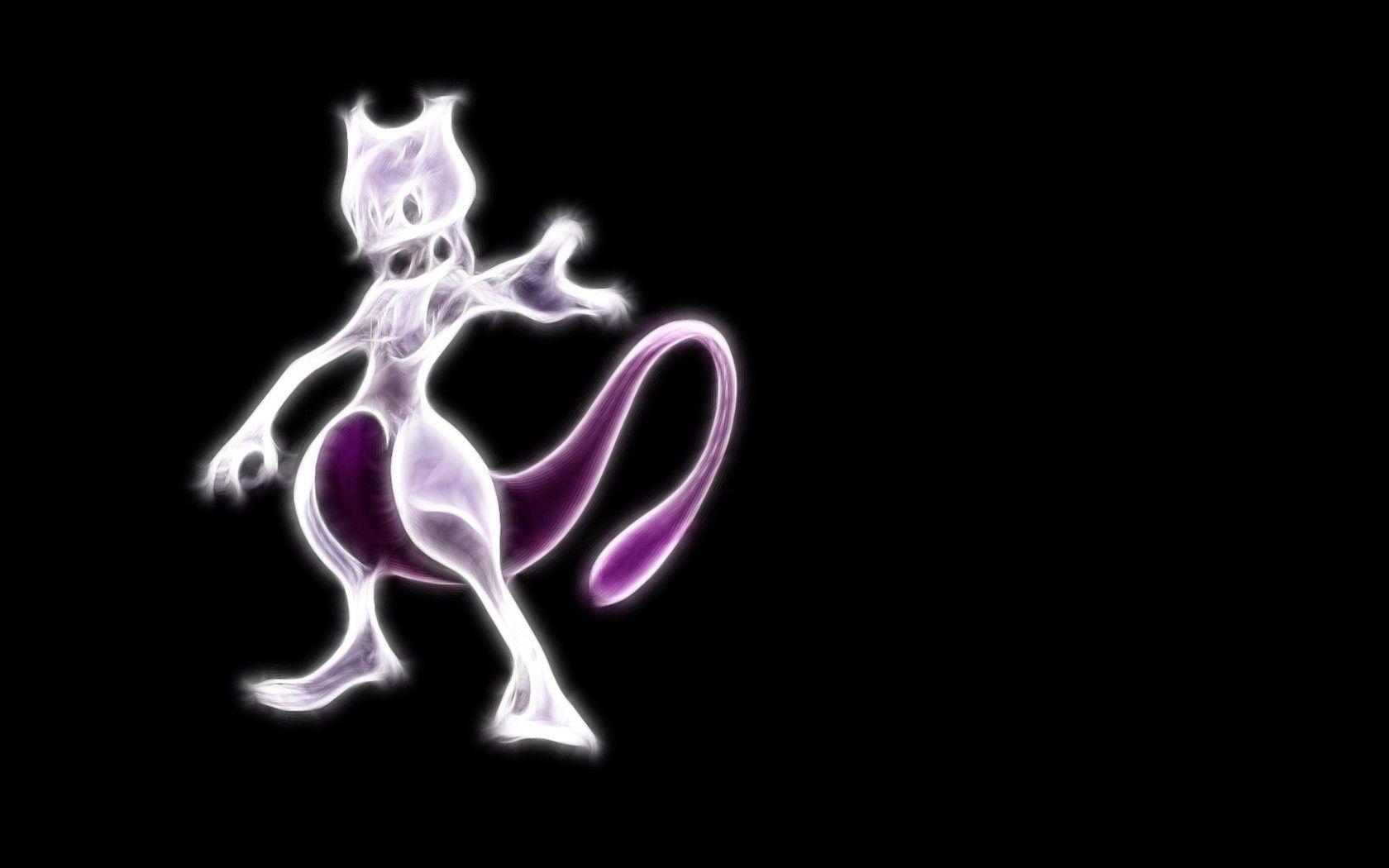 Pokemon Mewtwo Wallpapers 1680×1050 Mewtwo Wallpapers (27