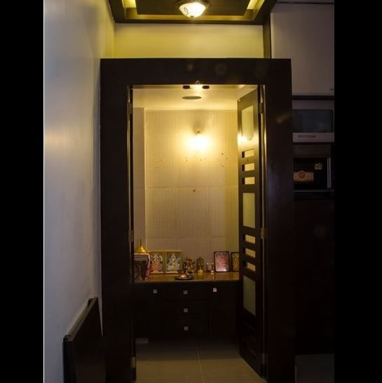 Pooja Room 37 636×474 Pixels | Puja Room In Living Room | Pinterest | Puja  Room, Room And Room Ideas Part 90
