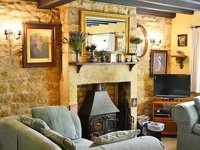 Cotswold cottage interior Cotswold style? Pinterest Decoración - interiores de casas