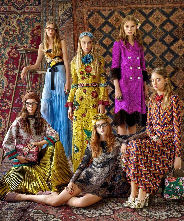 Gucci S New Creative Director Alessandro Michele Gucci Fashion Designer Alessandro Michele Interview Nail Design Fashion Editorial Fashion Colorful Fashion