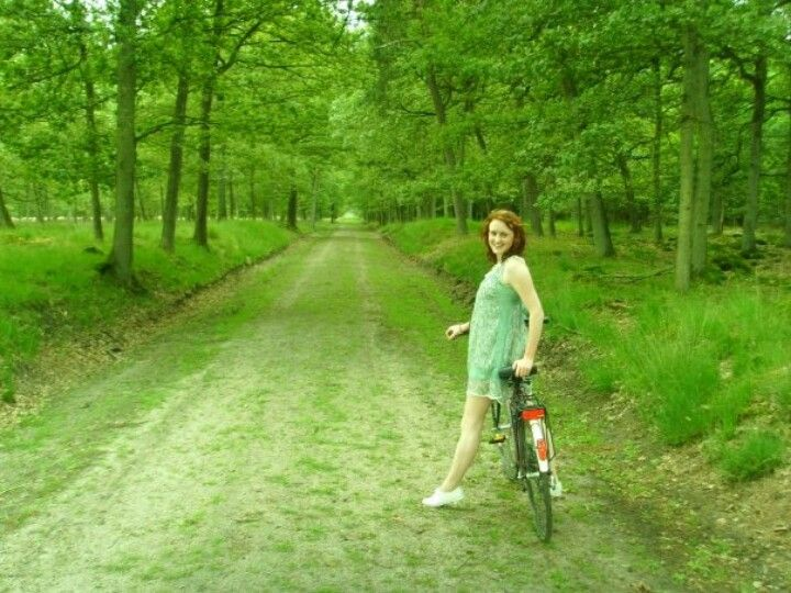 Pretty Scenery Bike Rides In Holland Scenery Holland Pretty
