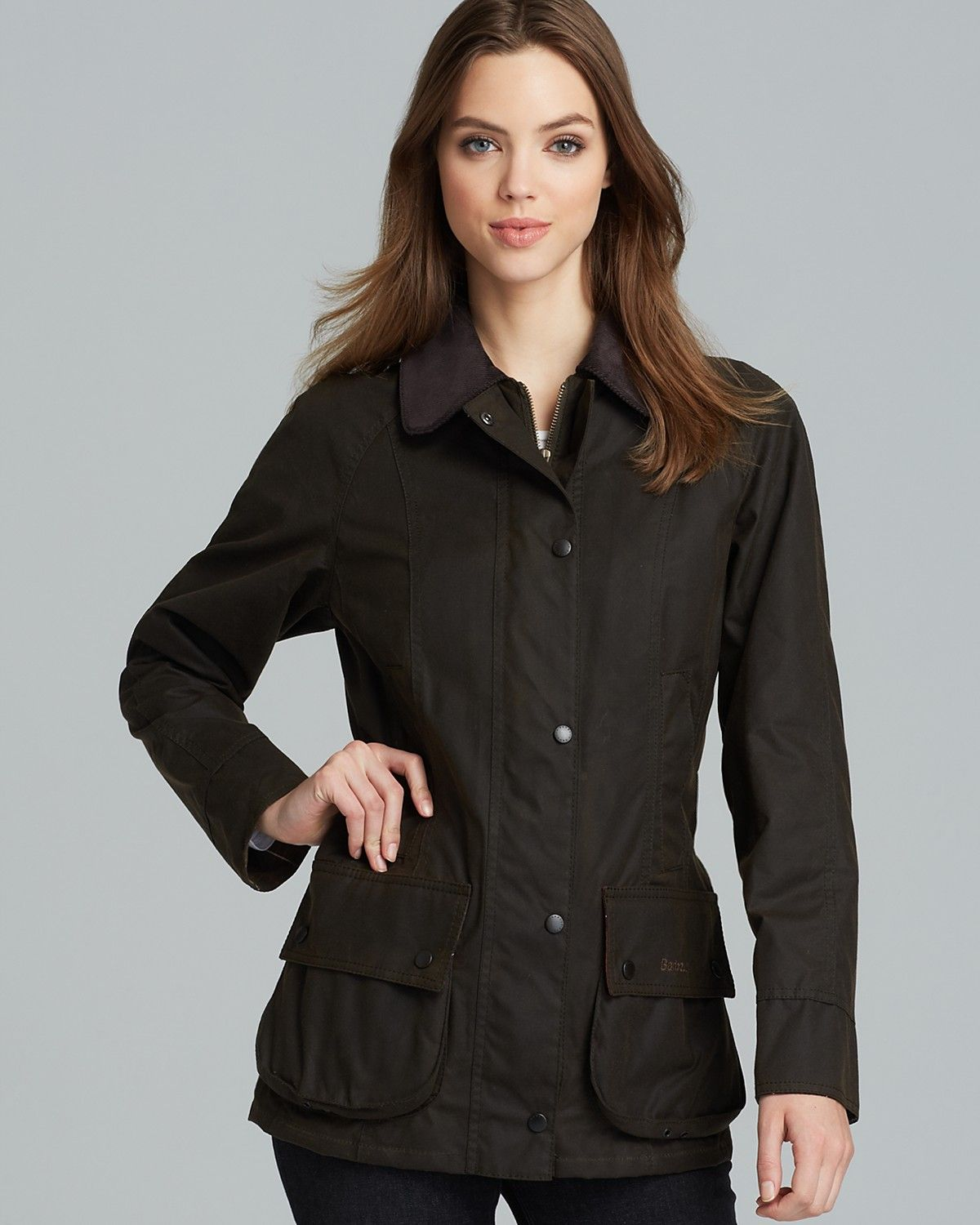 Barbour Women's Beadnell Jacket Sale