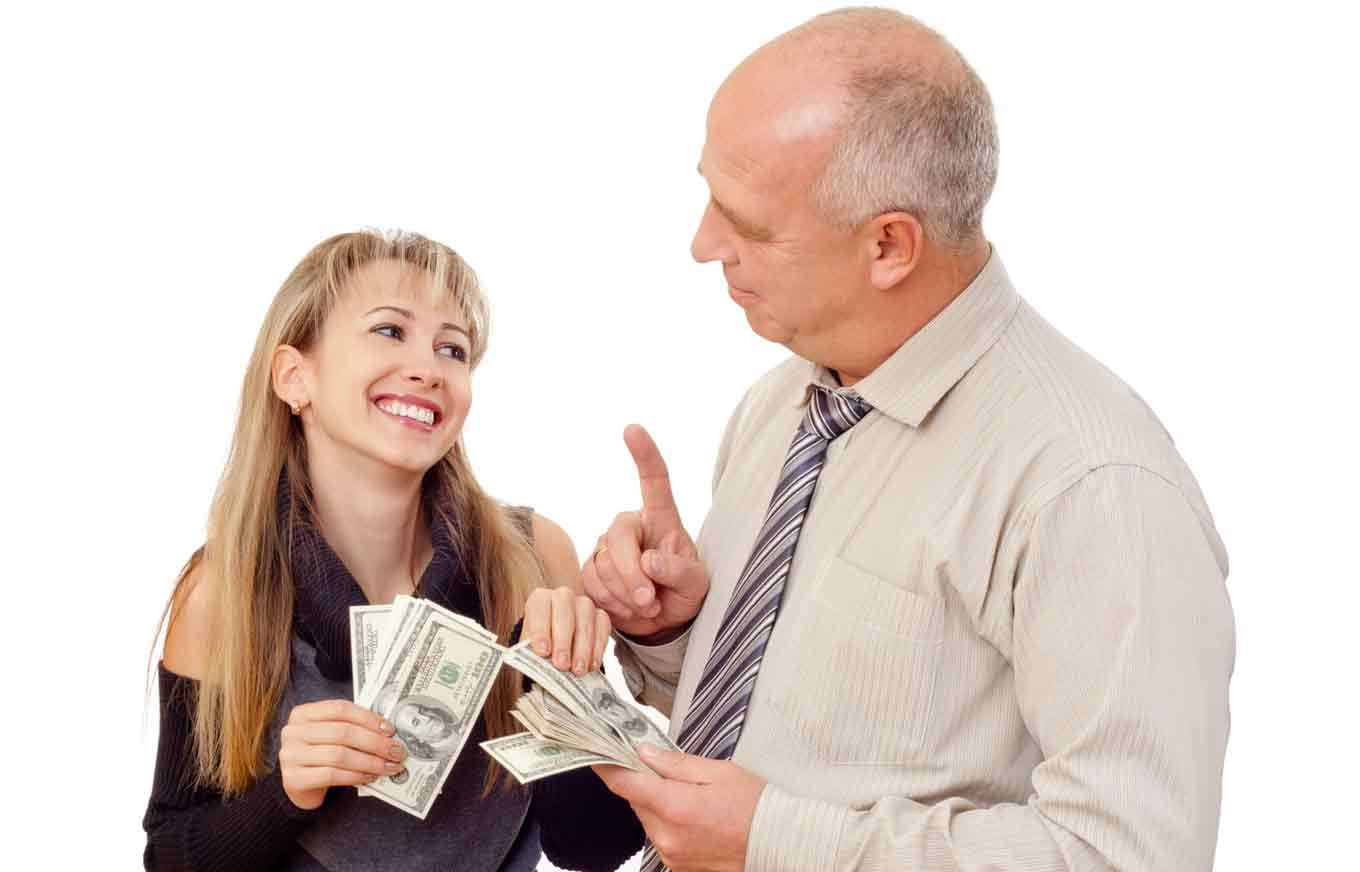 Can you loan money to a family member image 9