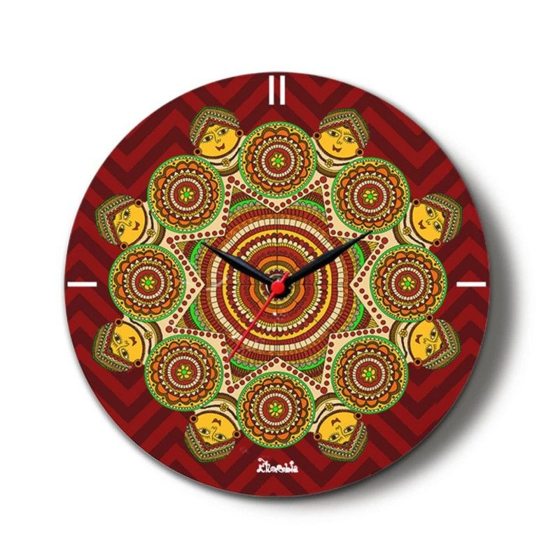 Online Shopping For Buying Wall Clock India Moderndesigner