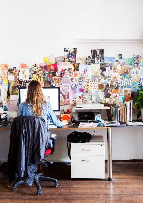 Work #Office #Decorating #Ideas #Design Ideas #decoideas #decotips