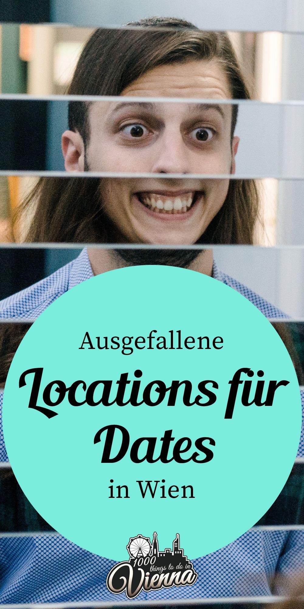 Wien Hotspots fr das erste Date - Erlebt Romantik pur