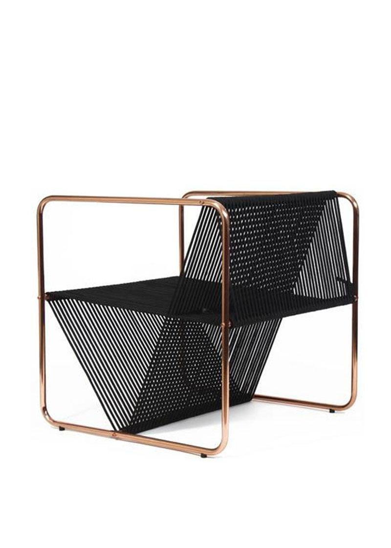 M100 Chair Copper Ruiz Solar Sillas Pinterest Sillas # Muebles Solares