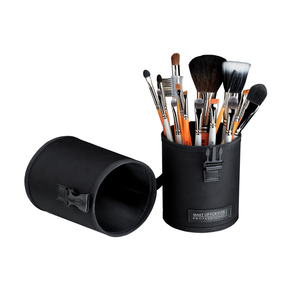 Dany's Pouch 41018 Our most emblematic brush pouch