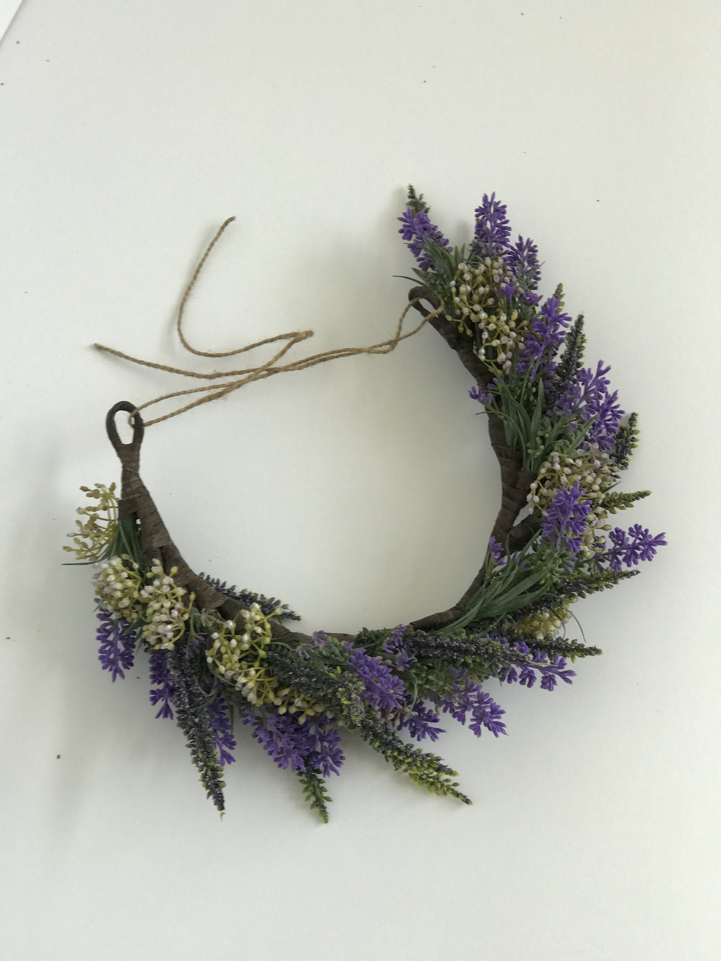Viola flower crown i made from high quality silk products i viola flower crown i made from high quality silk products i available online to buy at izmirmasajfo